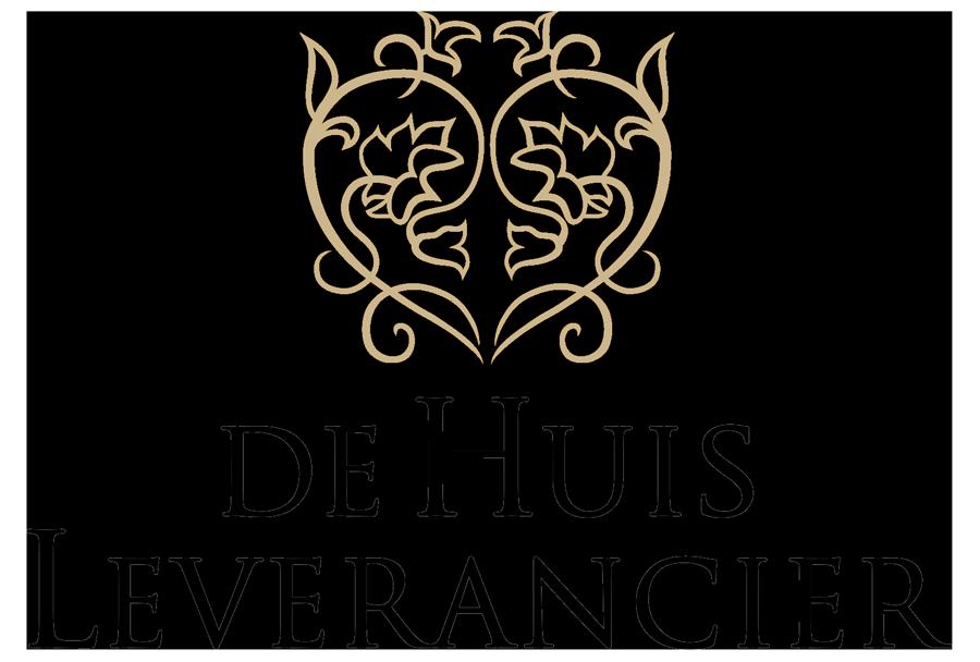 huisleverancier logo