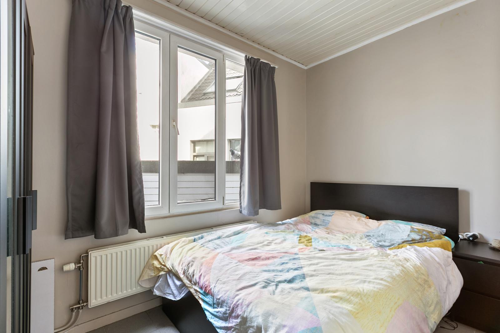 Woning Antwerpen 2060