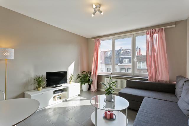 Woning Antwerpen (2060)