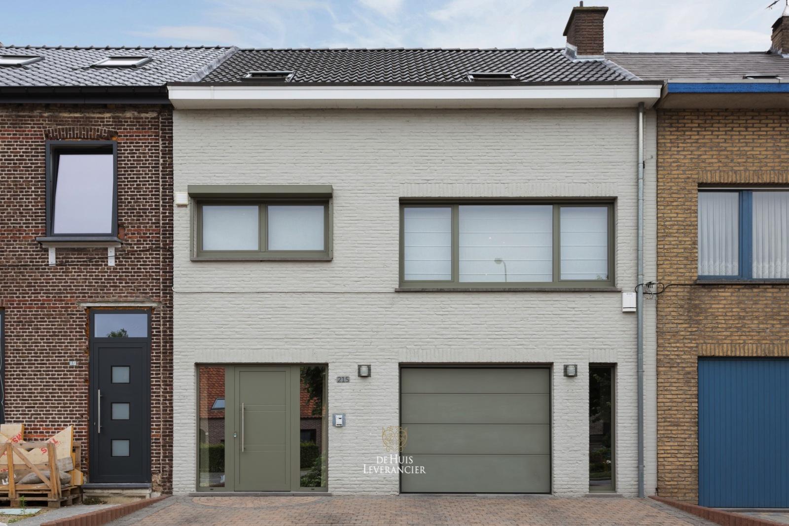 Bel-étage Kontich (2550)