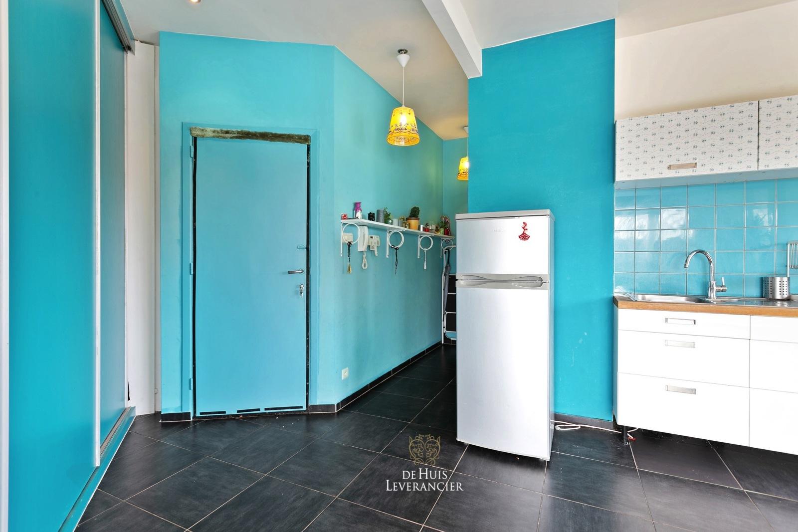 Appartement Deurne 2100