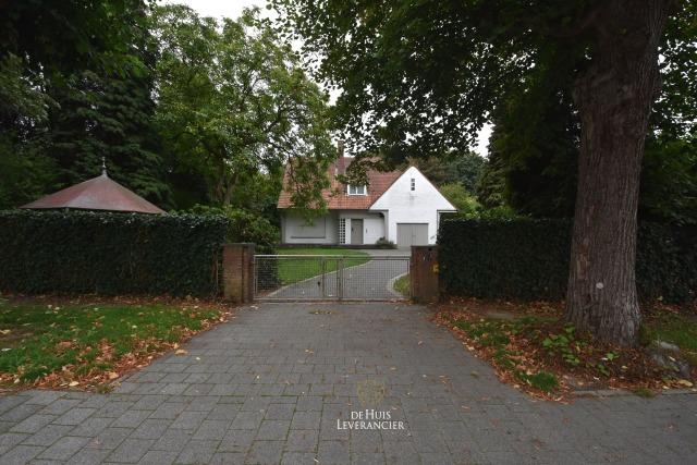 Villa Kontich (2550)