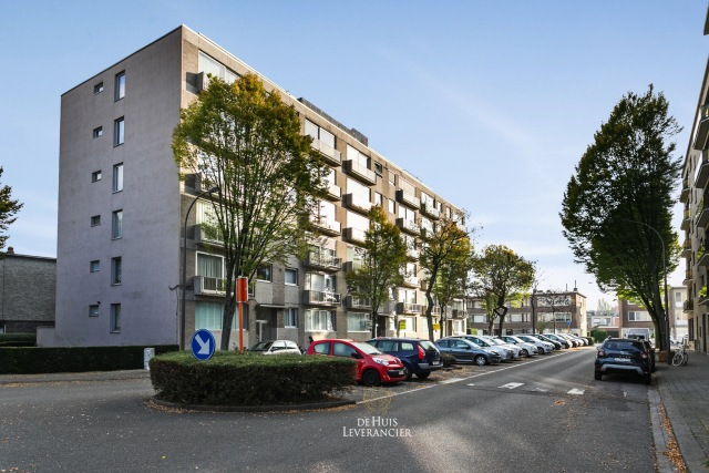Appartement Mortsel (2640)