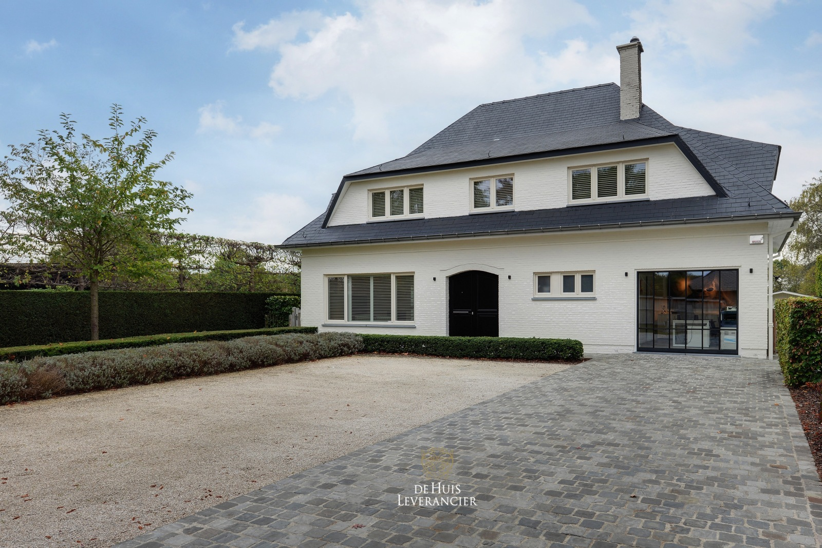Villa Wilrijk 2610