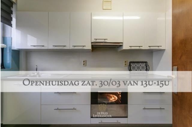Appartement Mortsel (2640)