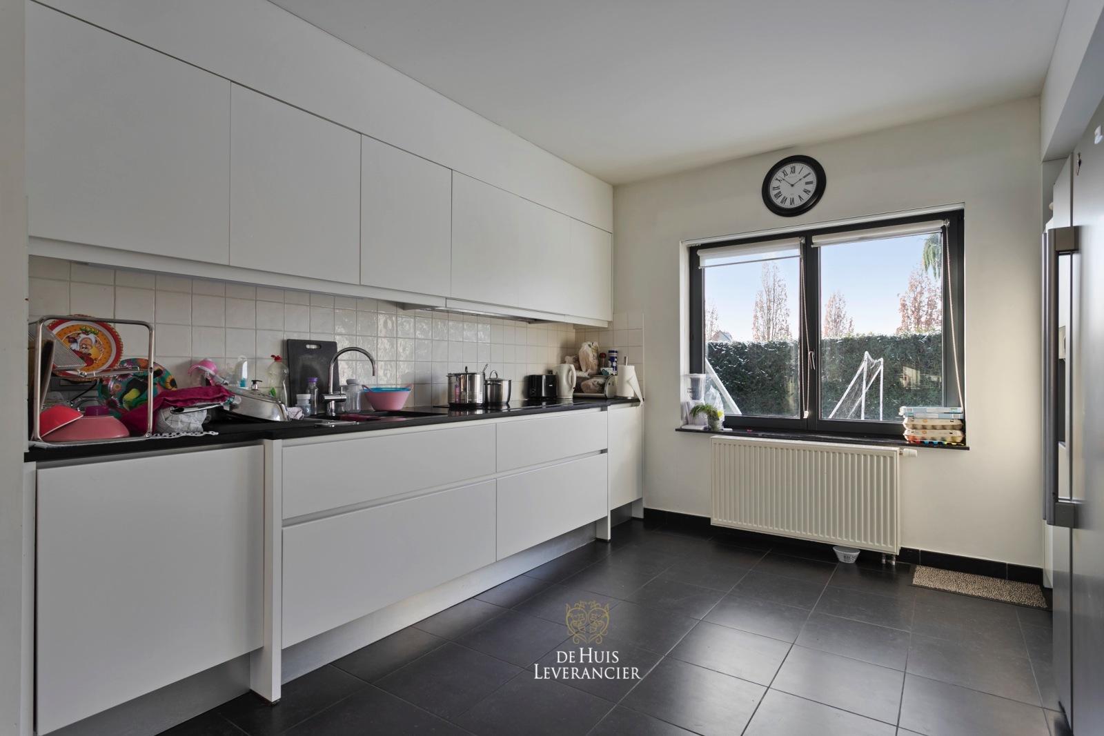 Villa-landhuis Kontich 2550
