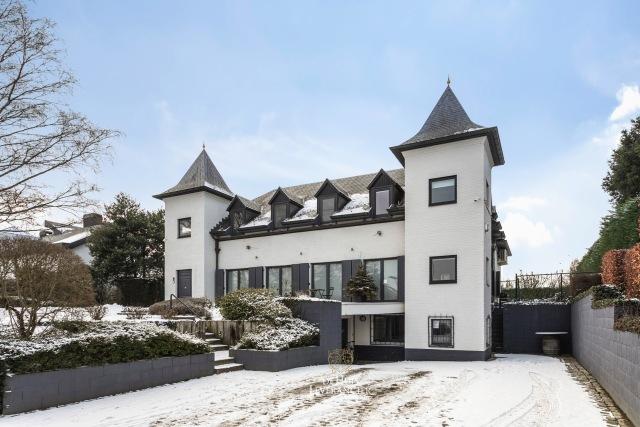 Villa-landhuis Kontich (2550)