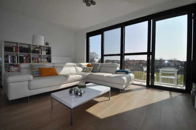 Appartement Hoboken (2660)