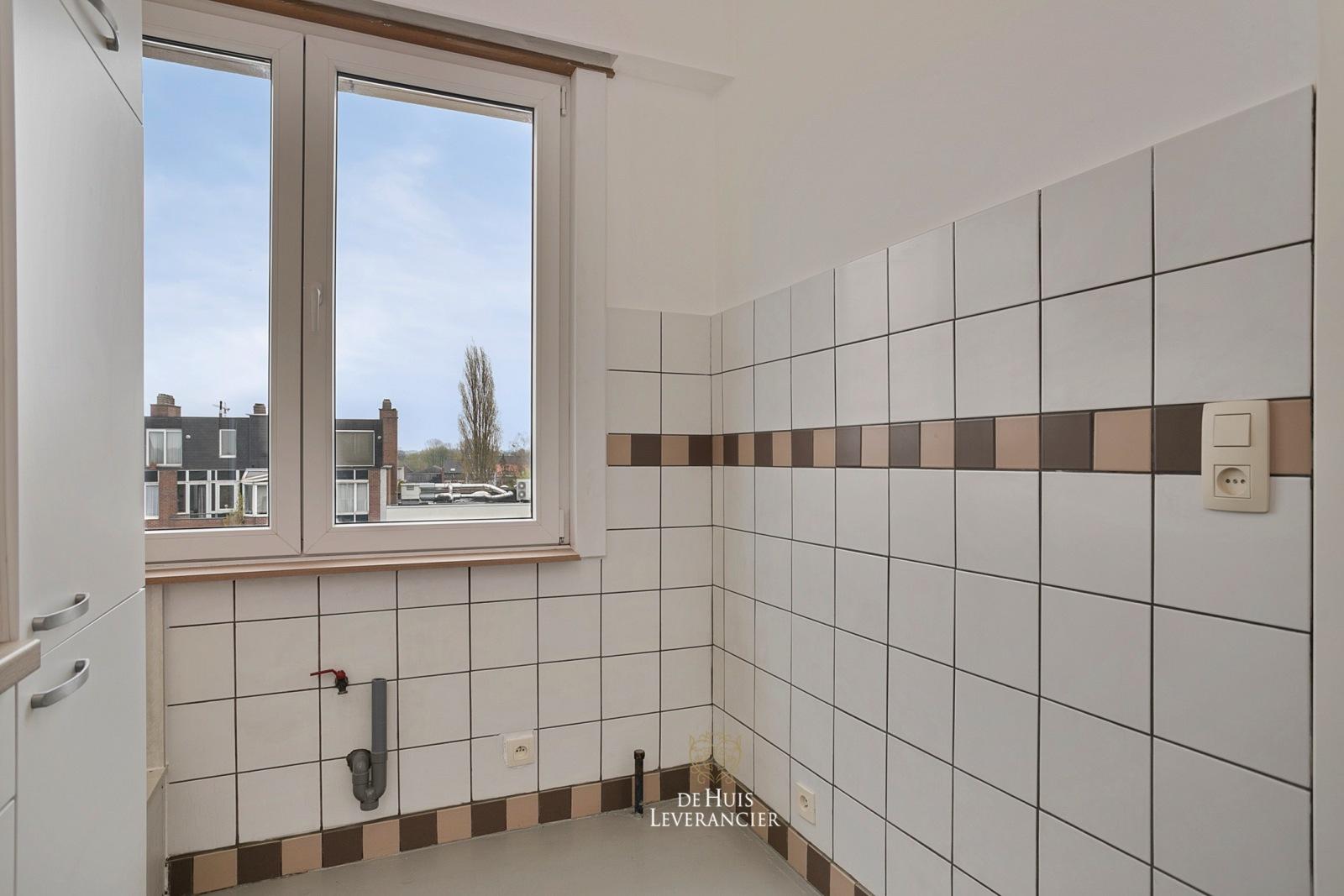 Appartement Hoboken 2660