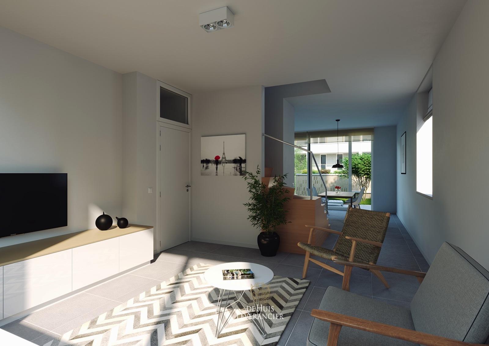 Duplex Boechout 2530
