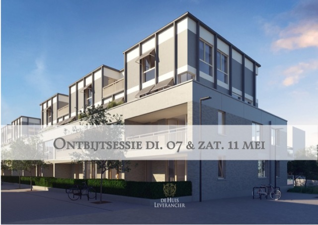 Appartement Boechout (2530)