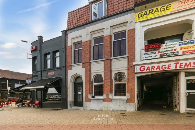 Herenhuis Temse (9140)
