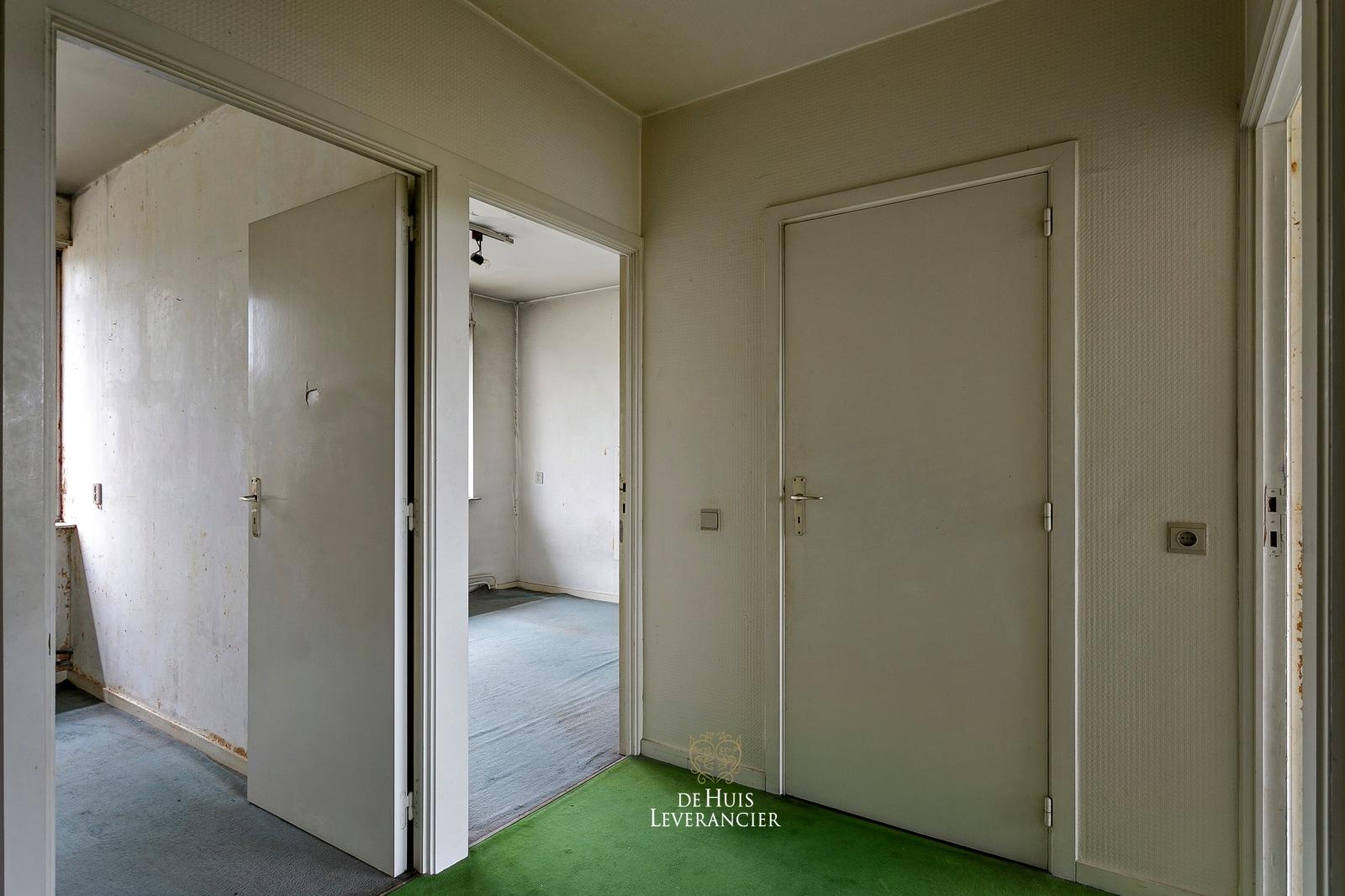 Bel-étage Edegem 2650