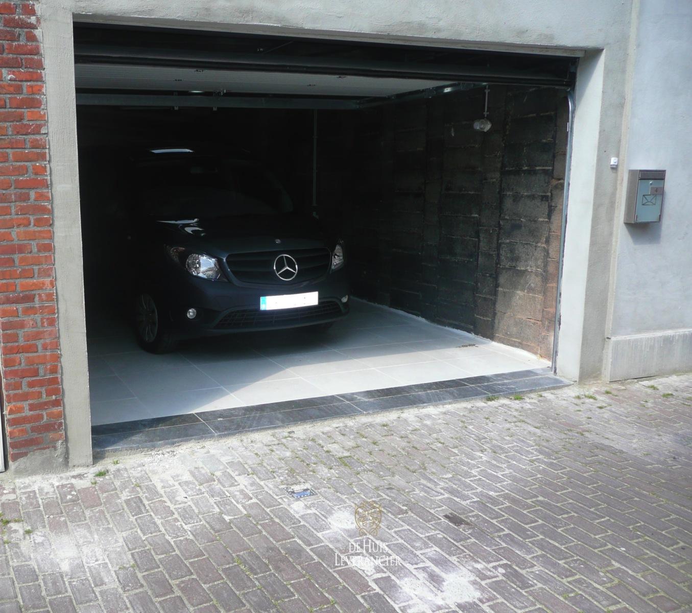 Garage Edegem 2650
