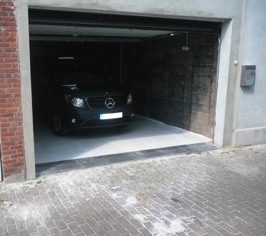Garage Edegem (2650)