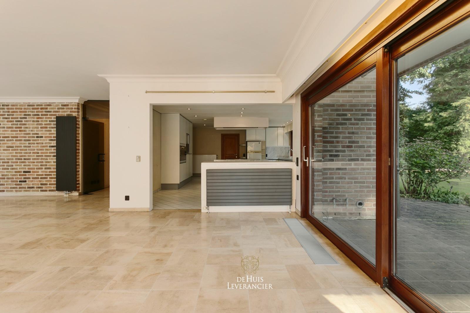 Villa-landhuis Hove 2540