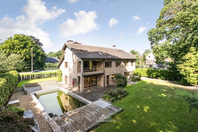 Villa-landhuis Hove (2540)