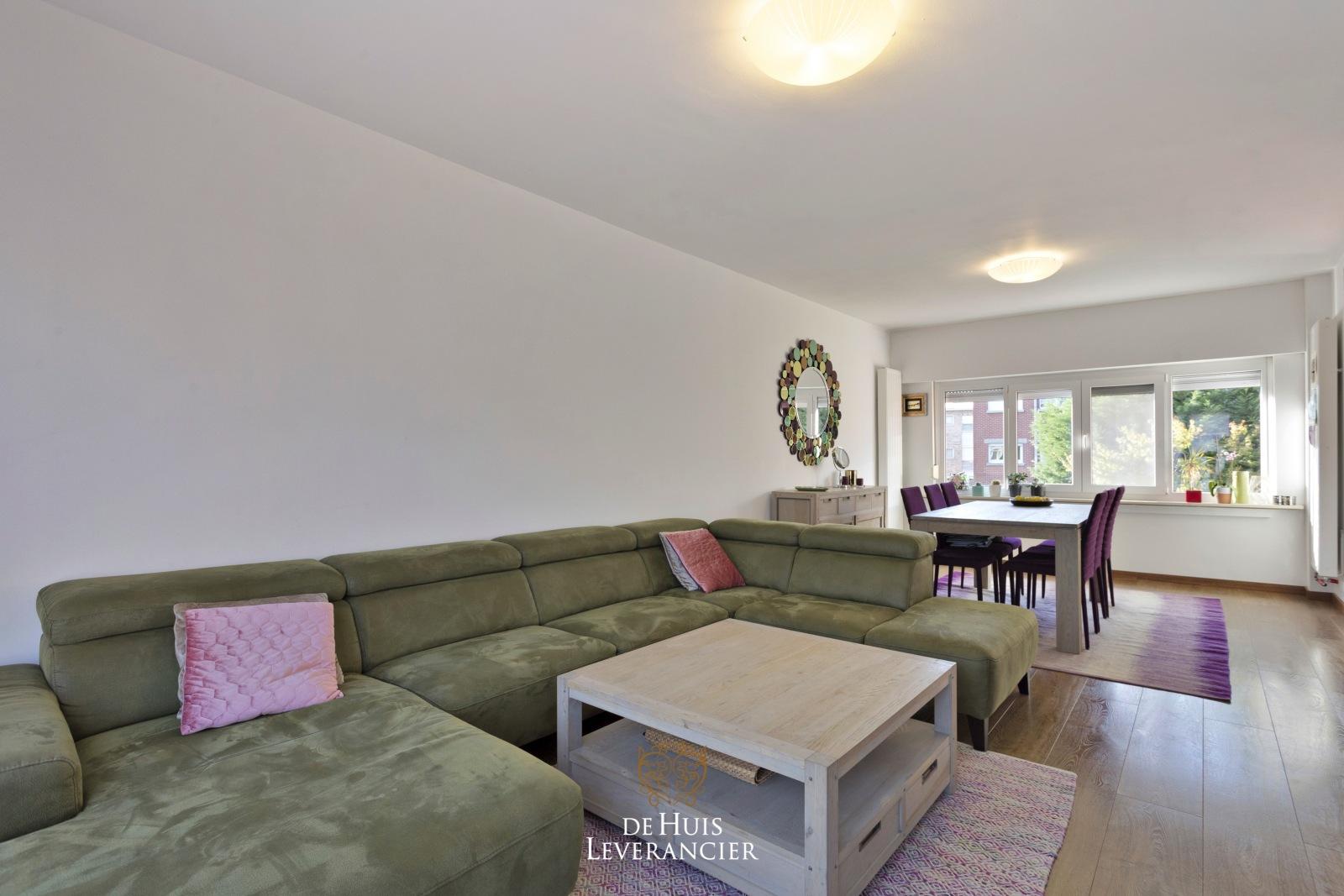 Bel-étage Kontich 2550