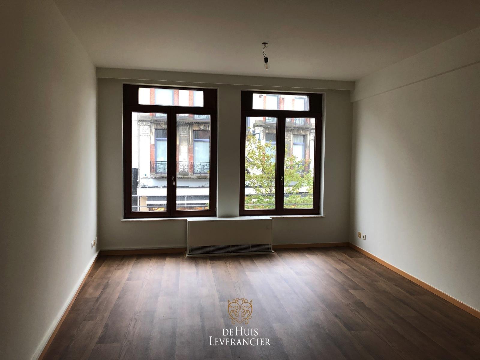 Appartement Lier 2500