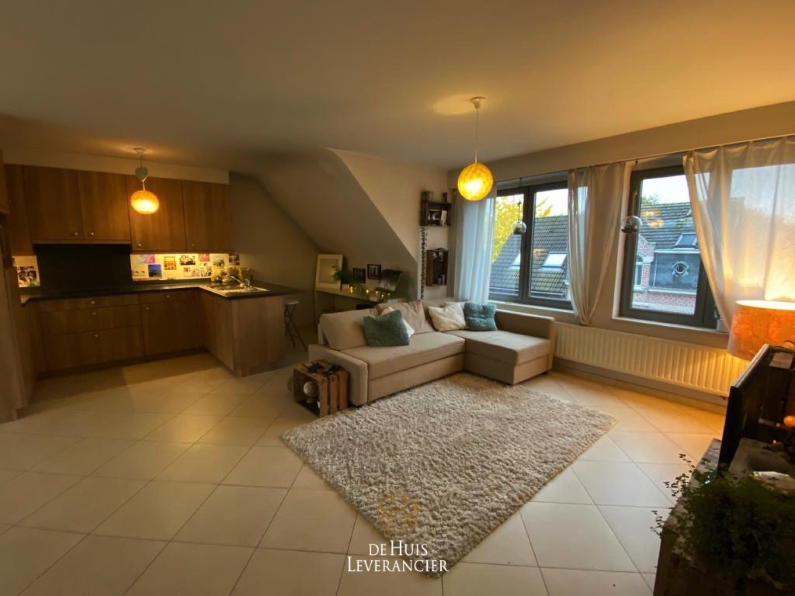 Penthouse Hove 2540