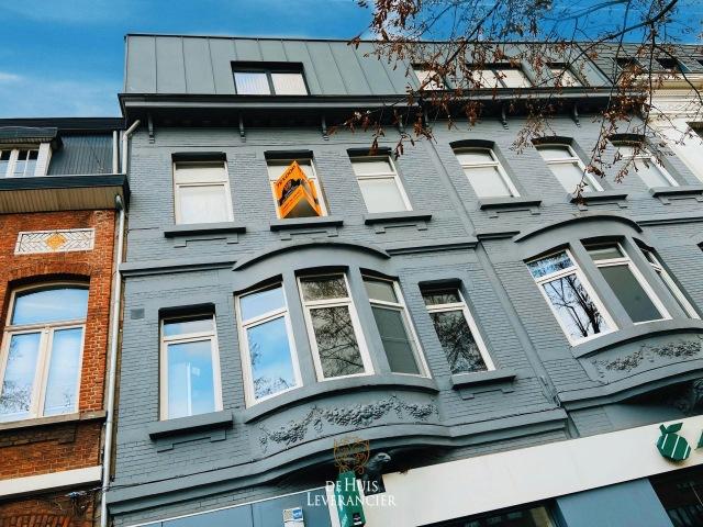 Appartement Berchem (2600)
