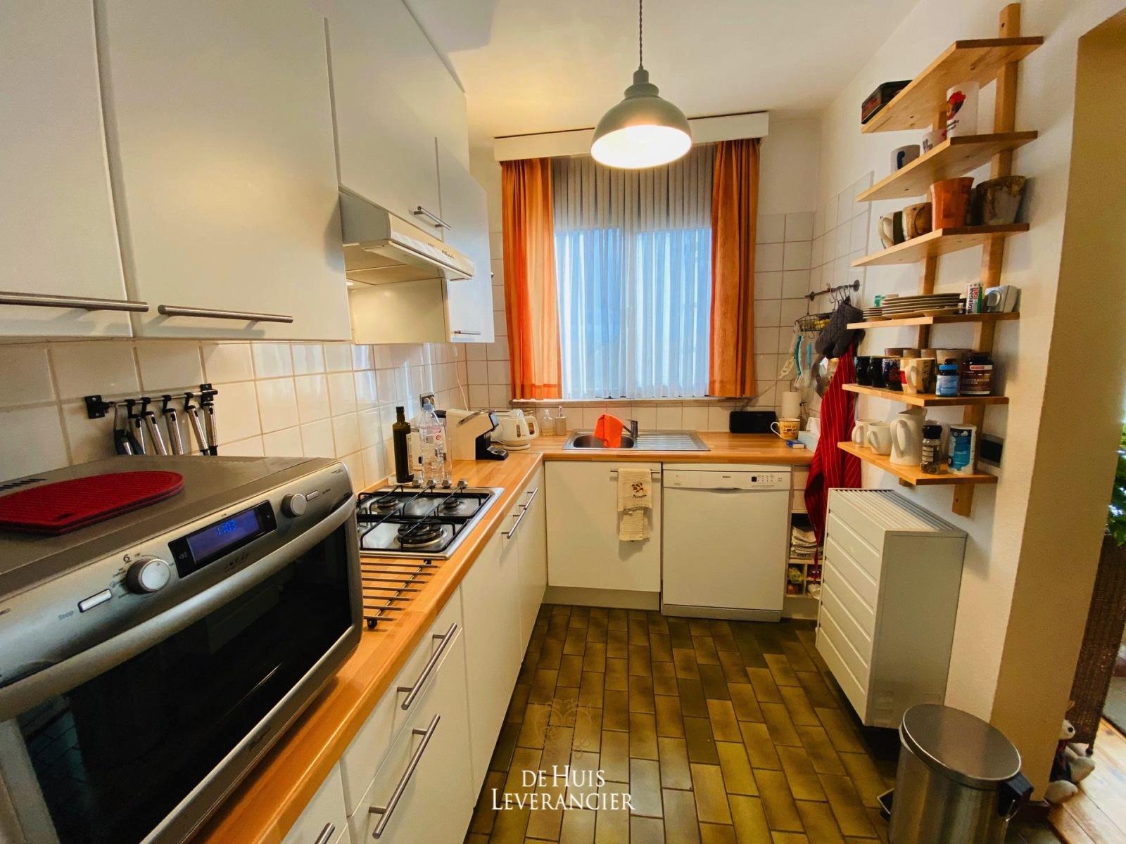 Appartement Edegem 2650