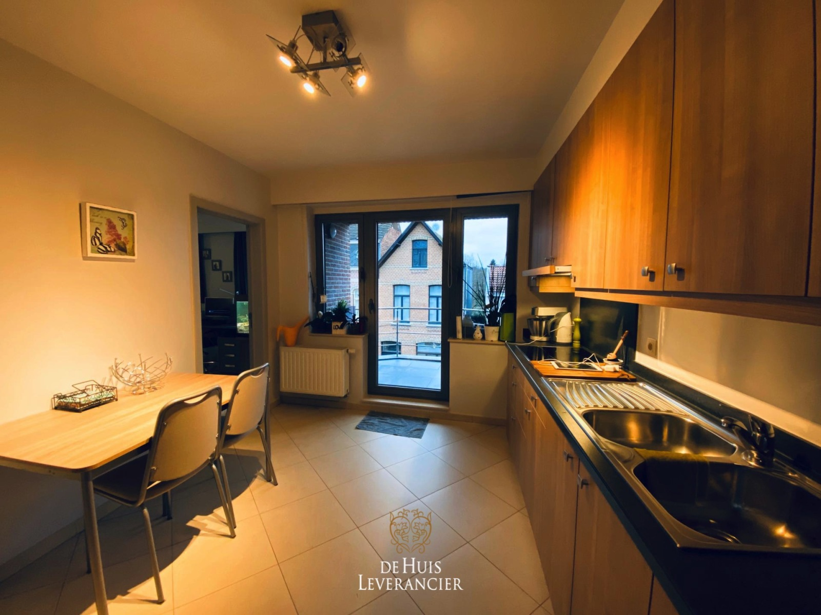 Appartement Hove 2540