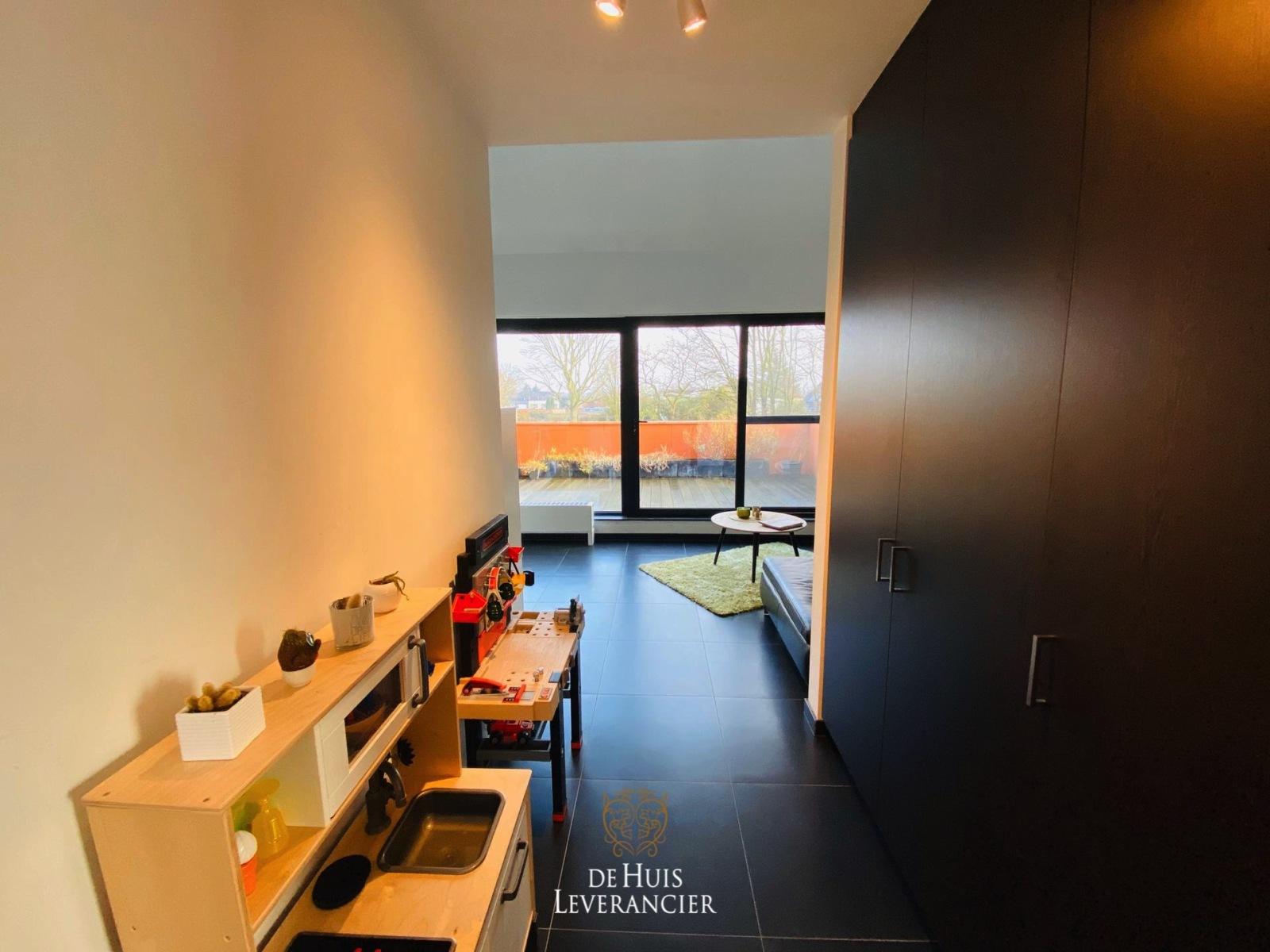 Duplex Kontich 2550