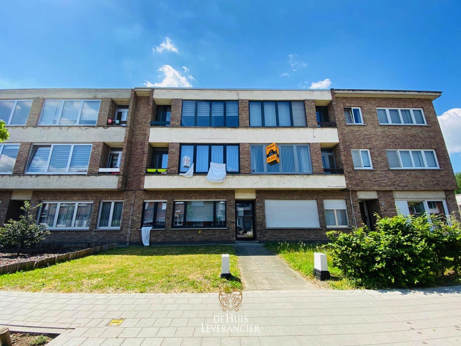 Appartement Boom (2850)