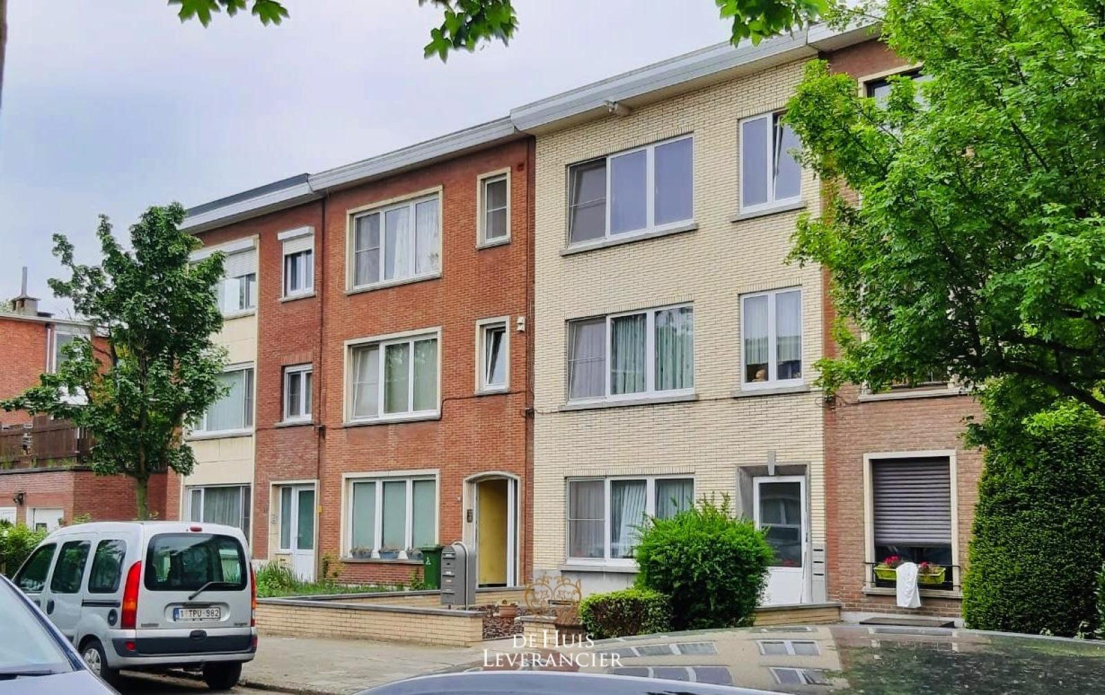 Appartement Wilrijk (2610)