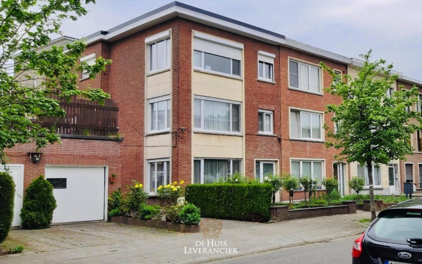 Appartement Wilrijk 2610