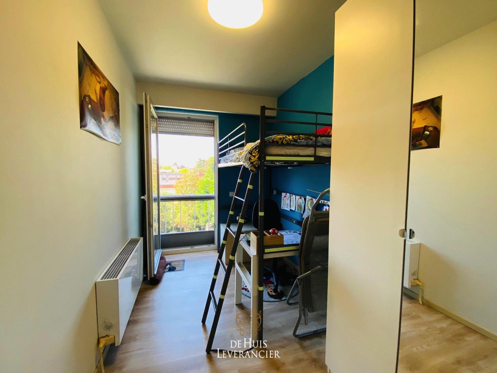 Appartement Borsbeek 2150