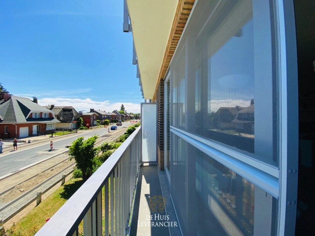 Appartement Borsbeek (2150)