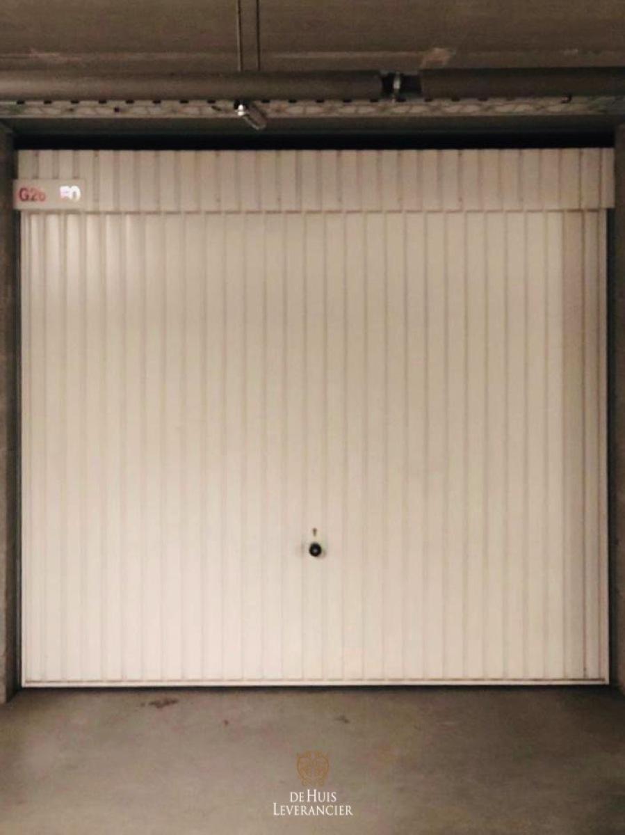 Garagebox Kontich 2550