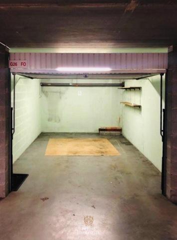 Garagebox Kontich (2550)