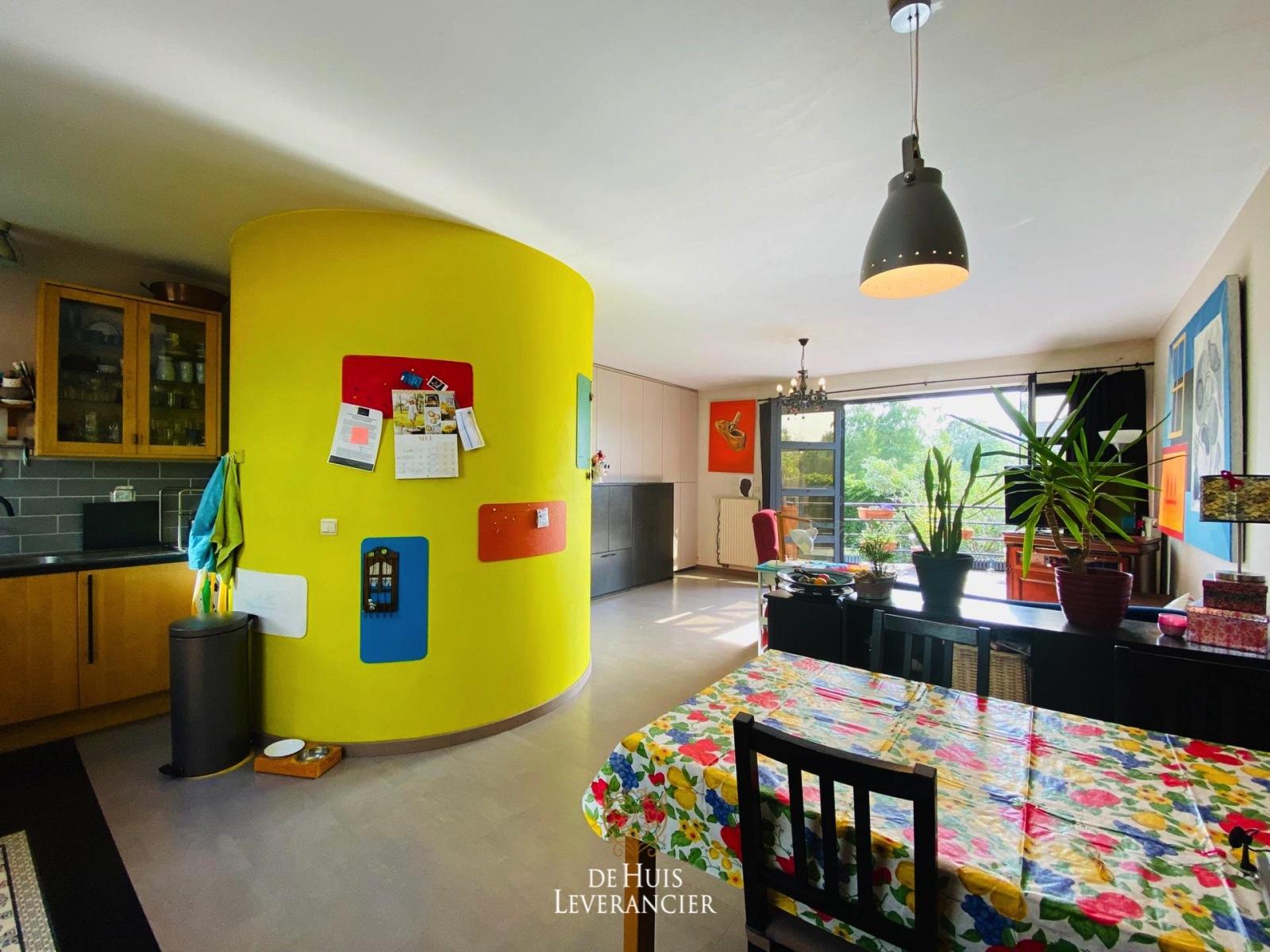 Duplex Kontich (2550)