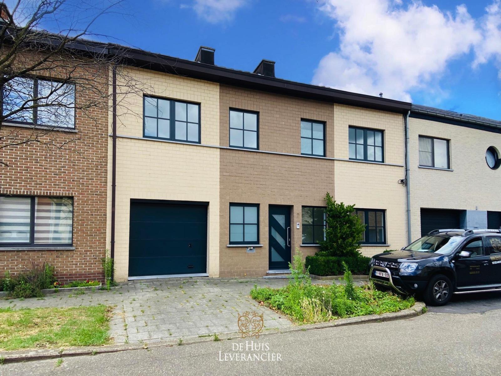 Rijwoning Wilrijk (2610)