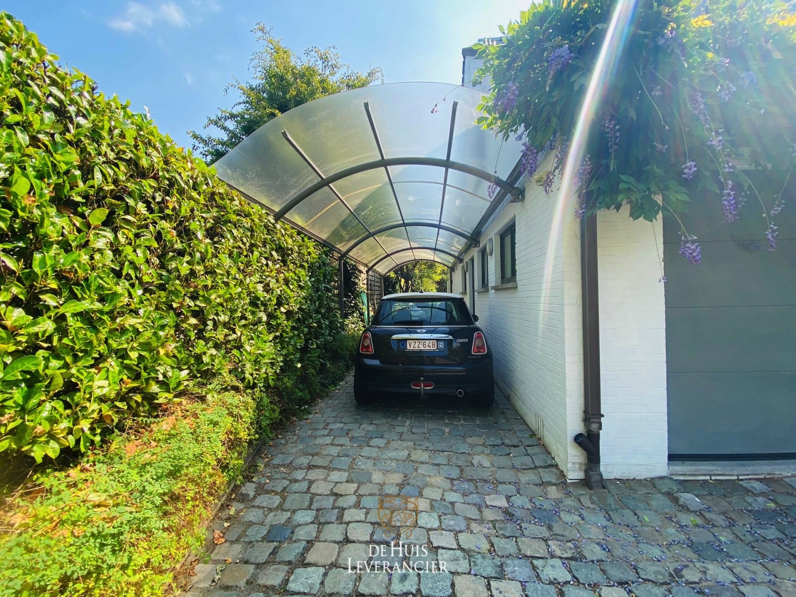 Villa Kontich 2550