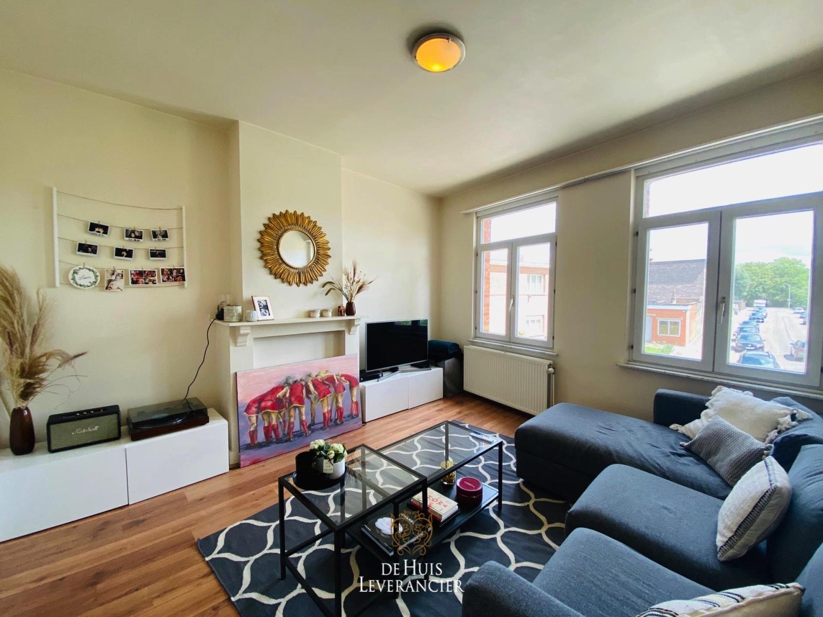 Duplex Wilrijk 2610