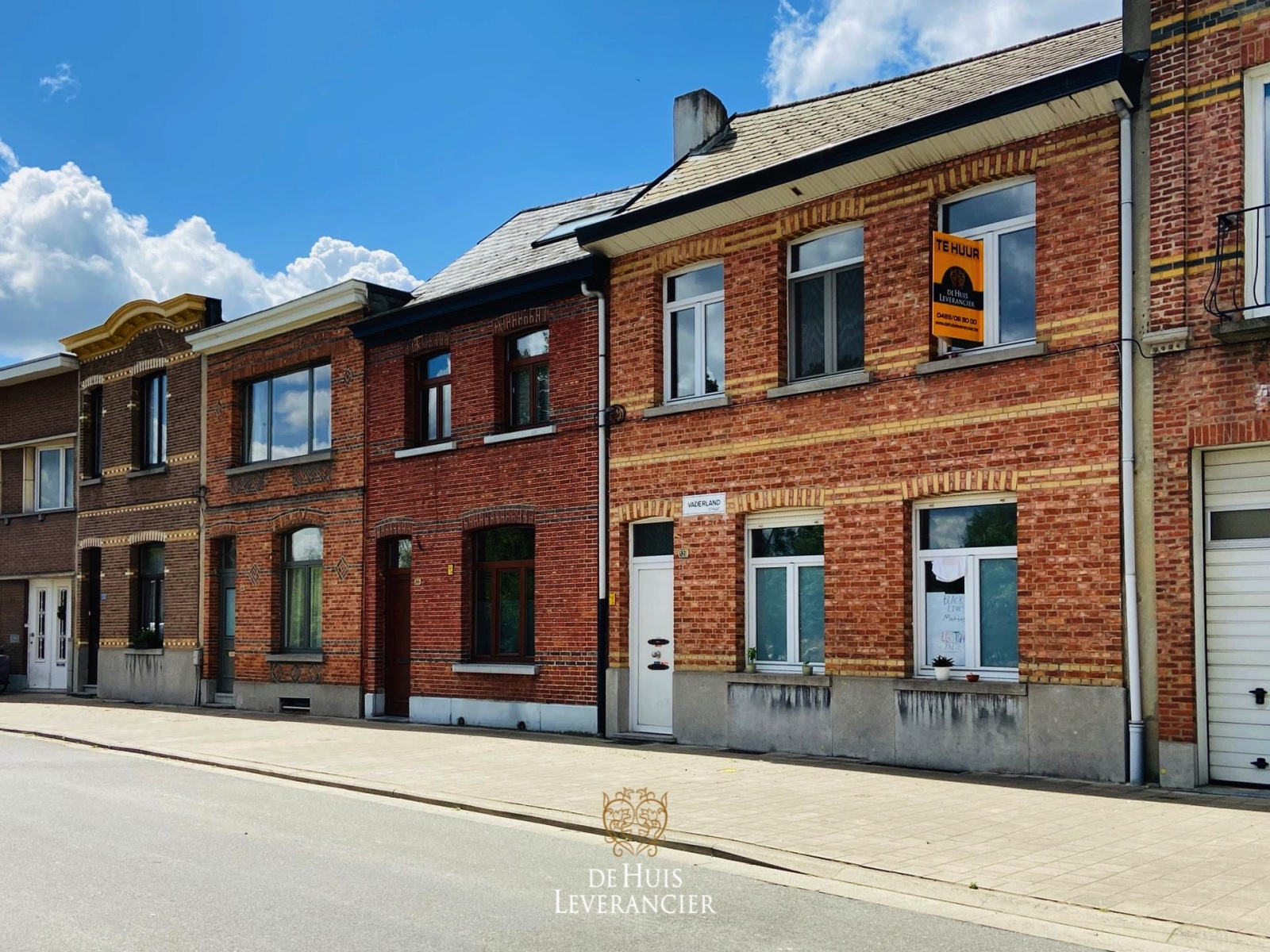 Duplex Wilrijk (2610)