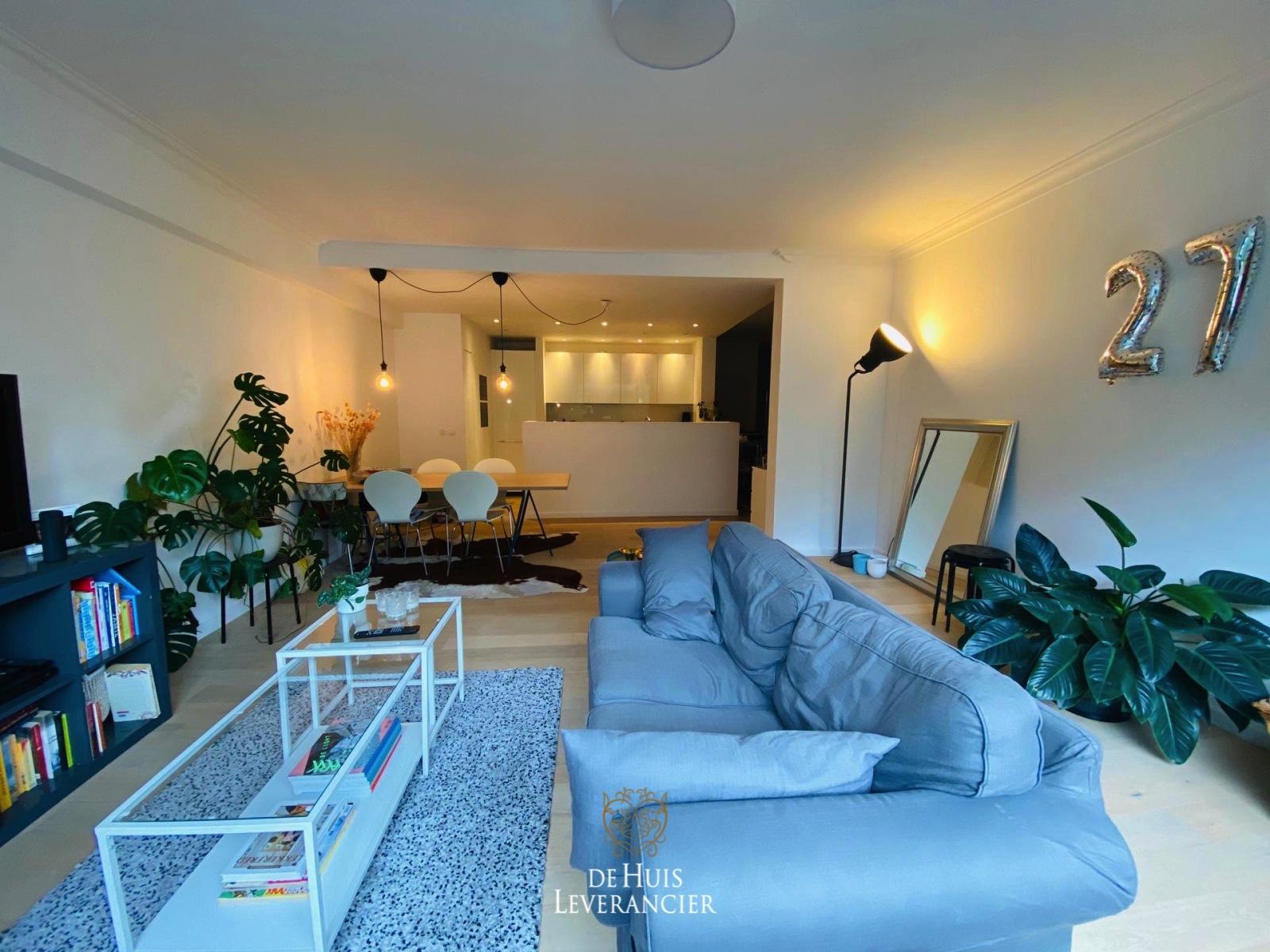 Appartement Berchem 2600