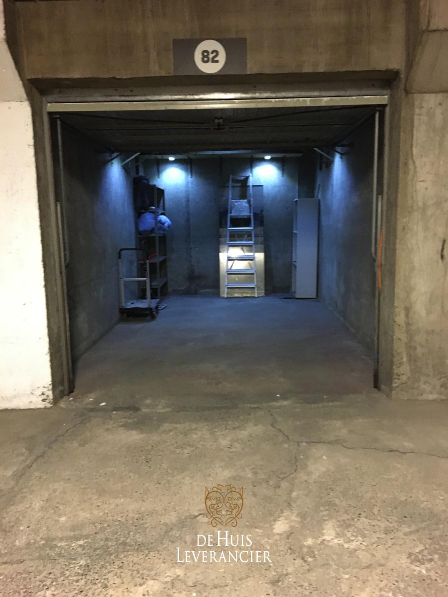 Garagebox Wilrijk 2610