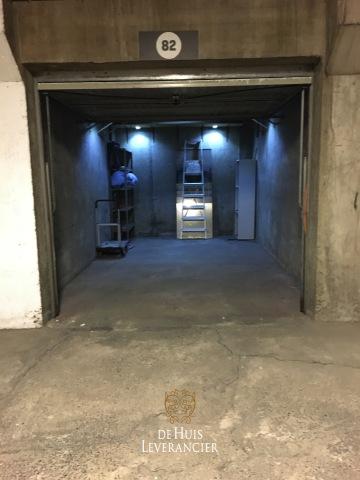 Garagebox Wilrijk (2610)