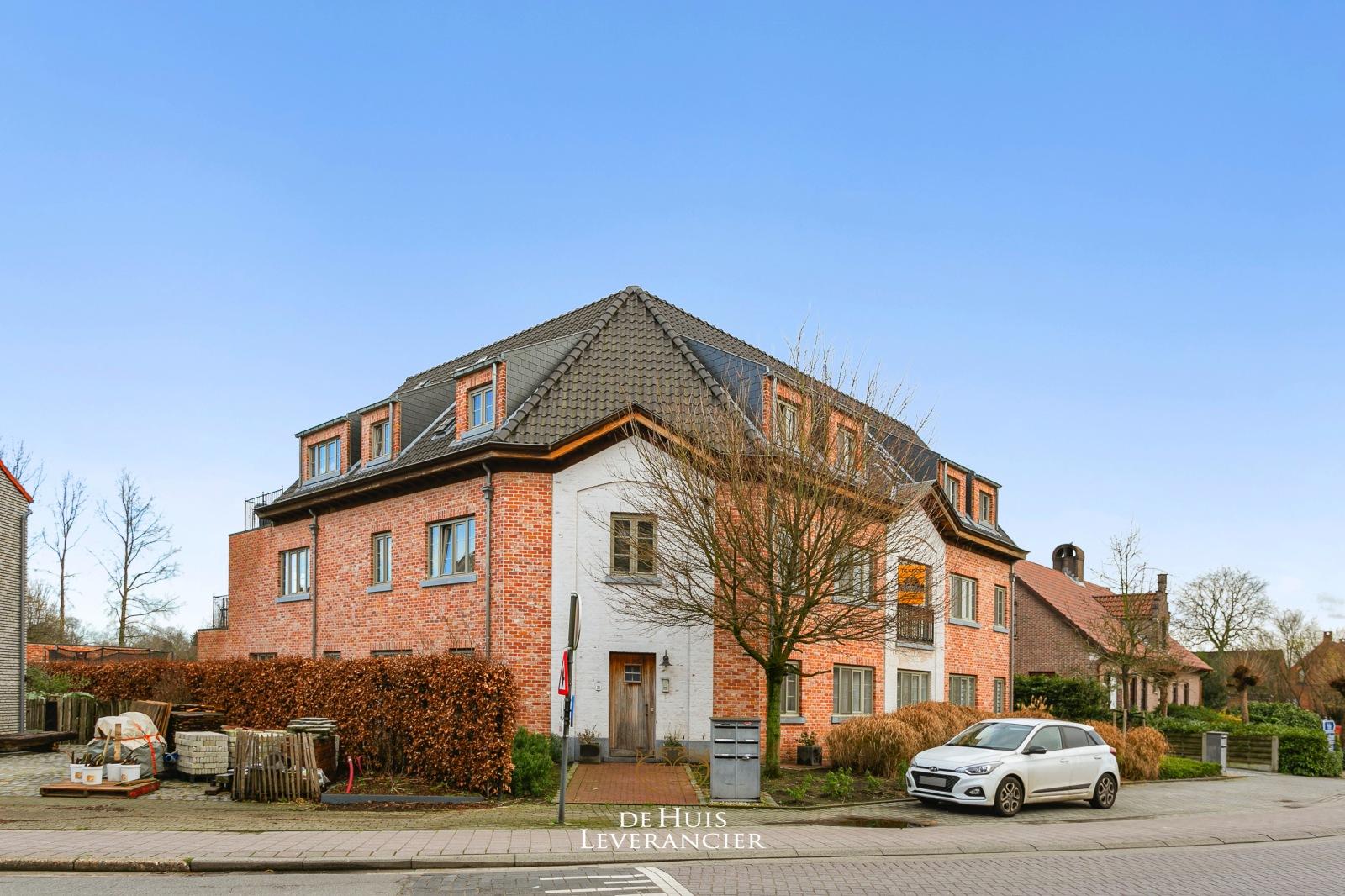 Appartement Pulderbos (2242)