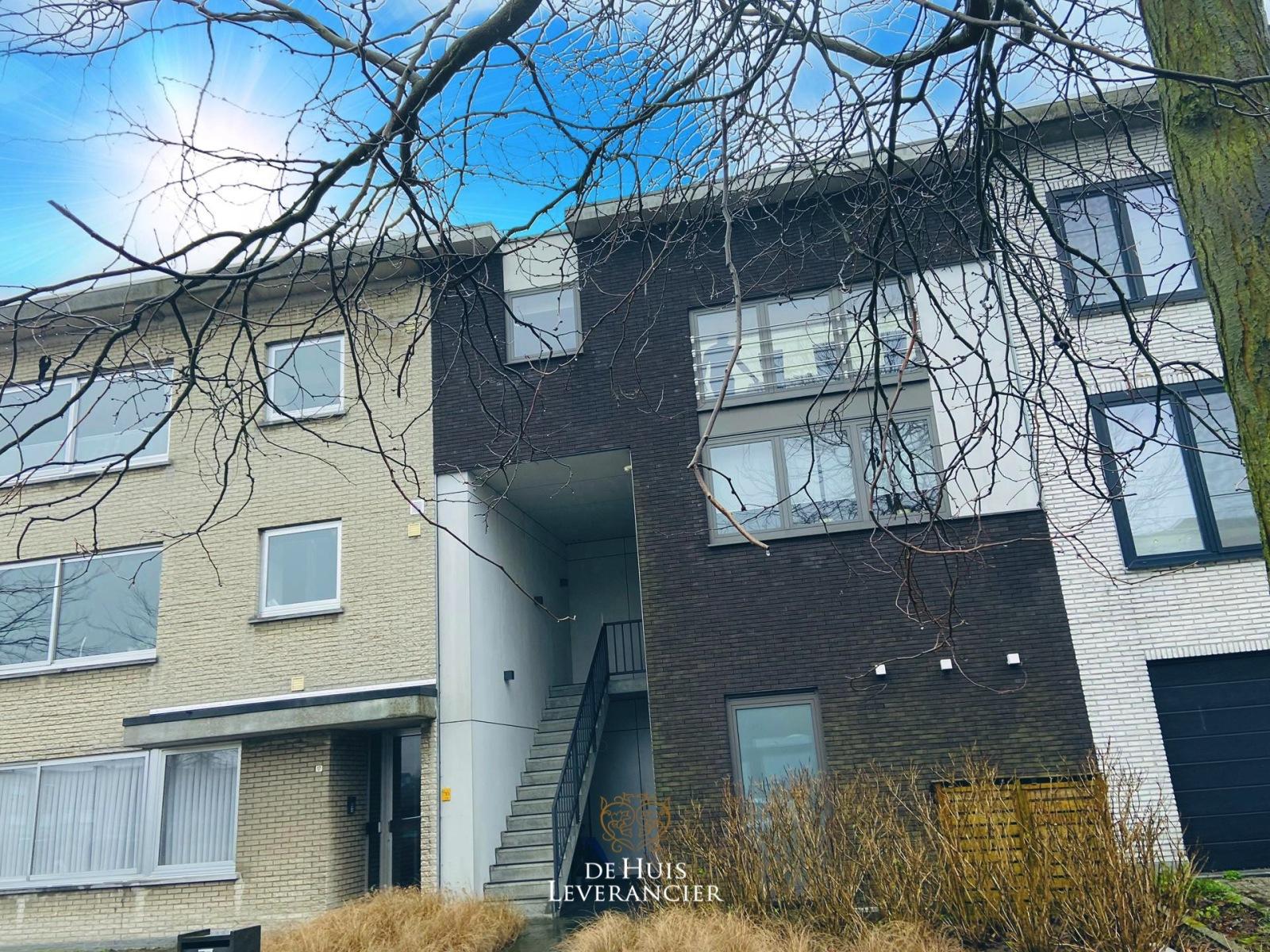 Duplex Edegem 2650