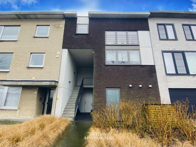 Duplex Edegem (2650)