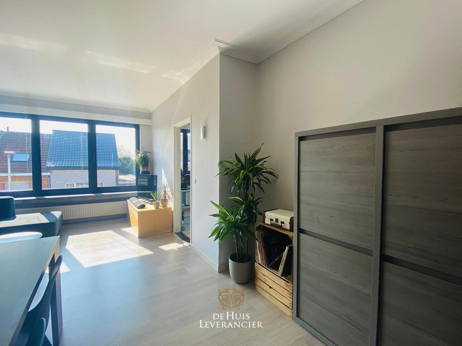 Appartement Duffel 2570