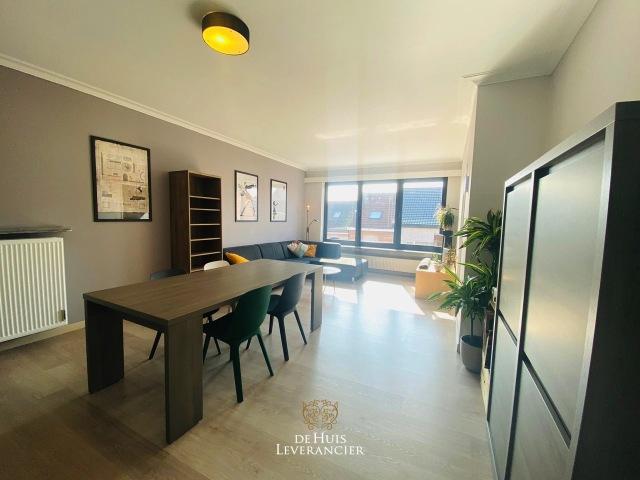 Appartement Duffel (2570)
