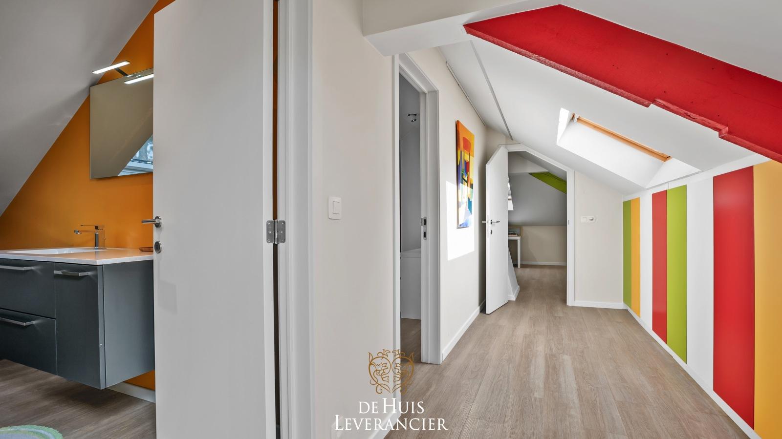 Villa Rumst 2840
