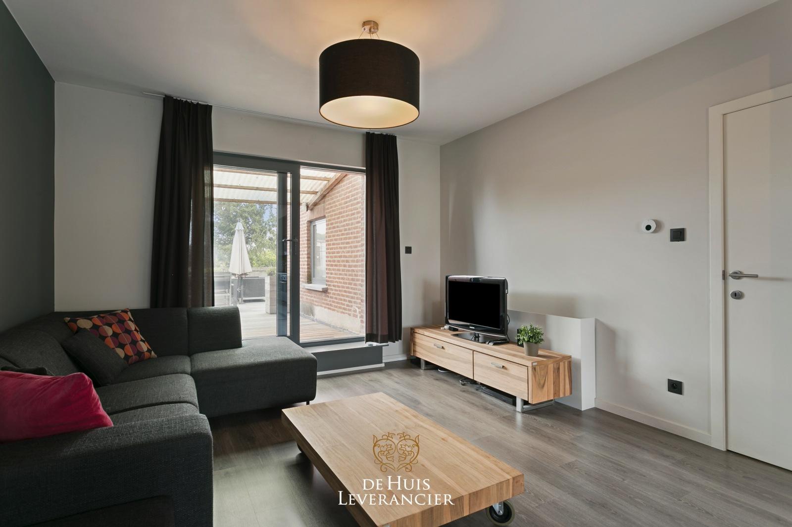 Appartement Waarloos 2550